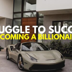 How they became Billionaires.💰 [Advice from the richest people in the world]