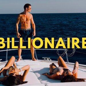 Billionaire Lifestyle | Life Of Billionaires & Billionaire Lifestyle Entrepreneur Motivation #10