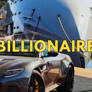 Billionaire Lifestyle | Life Of Billionaires & Billionaire Lifestyle Entrepreneur Motivation #11