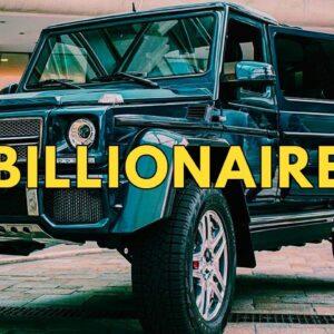 Billionaire Lifestyle | Life Of Billionaires & Billionaire Lifestyle Entrepreneur Motivation #19