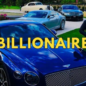 Billionaire Lifestyle | Life Of Billionaires & Billionaire Lifestyle Entrepreneur Motivation #20