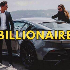 Billionaire Lifestyle | Life Of Billionaires & Billionaire Lifestyle Entrepreneur Motivation #21