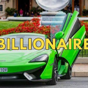 Billionaire Lifestyle | Life Of Billionaires & Billionaire Lifestyle Entrepreneur Motivation #22