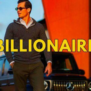 Billionaire Lifestyle | Life Of Billionaires & Billionaire Lifestyle Entrepreneur Motivation #26