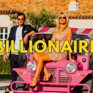Billionaire Lifestyle | Life Of Billionaires & Billionaire Lifestyle Entrepreneur Motivation #27