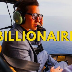 Billionaire Lifestyle | Life Of Billionaires & Billionaire Lifestyle Entrepreneur Motivation #28