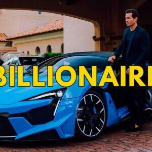 Billionaire Lifestyle | Life Of Billionaires & Billionaire Lifestyle Entrepreneur Motivation #29