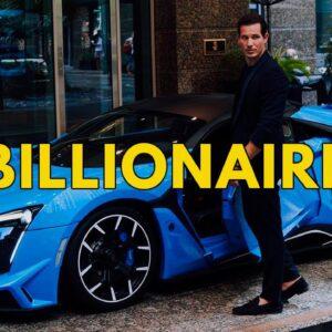 Billionaire Lifestyle | Life Of Billionaires & Billionaire Lifestyle Entrepreneur Motivation #31