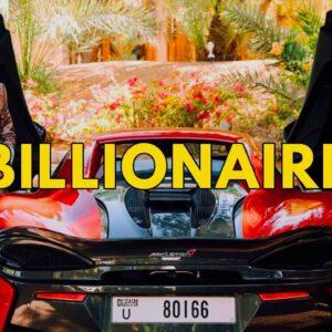 Billionaire Lifestyle | Life Of Billionaires & Billionaire Lifestyle Entrepreneur Motivation #34