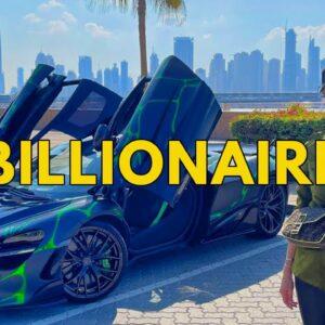 Billionaire Lifestyle | Life Of Billionaires & Billionaire Lifestyle Entrepreneur Motivation #35