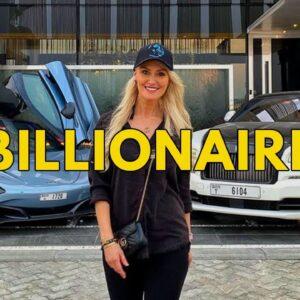 Billionaire Lifestyle | Life Of Billionaires & Billionaire Lifestyle Entrepreneur Motivation #36