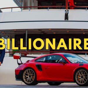 Billionaire Lifestyle | Life Of Billionaires & Billionaire Lifestyle Entrepreneur Motivation #38