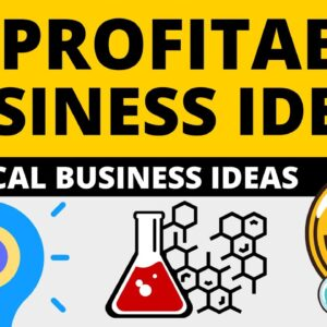 20 Profitable Chemical Business Ideas to Start your Own Business in 2021