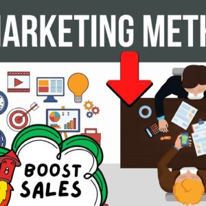 Top 40 Business Marketing Methods to Include in Business Management Process
