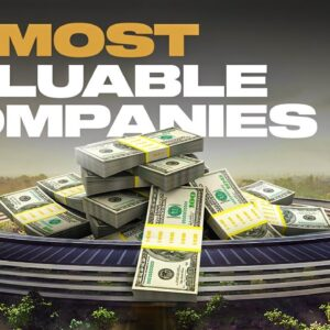 10 Most Valuable Companies In The World (2021)