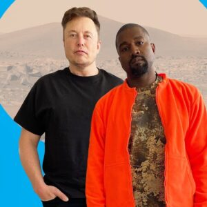 15 Things KANYE WEST & ELON MUSK Have in Common