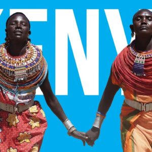 15 Things You Didn't Know About Kenya
