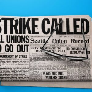 15 Things You Didn't Know About Labor Unions