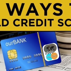 20 Best Ways to Build Good Credit Score Fast in 2021