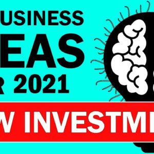 20 Business Ideas with LOW Investment & HIGH Profit in 2021
