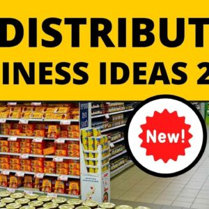 20 Small Distributor Business Ideas for 2021