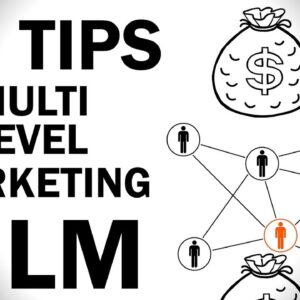 20 Tips for Multi Level Marketing Beginners to get Huge Success