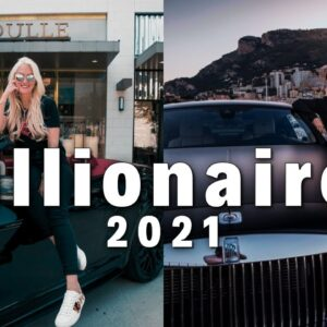 💎 BILLIONAIRE LIFESTYLE 2021 | Life Of Billionaires & Millionaire Entrepreneur Crypto Motivation 198