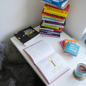 4 useful tips on how to study more efficiently