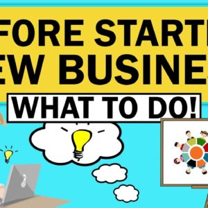 40 Questions to Answer Before Starting a New Business