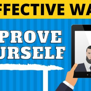 5 Effective Ways to Improve Yourself in Life