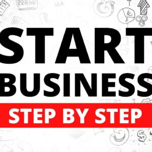5 Things You MUST Do BEFORE Starting Your Own Business in 2021