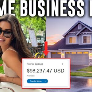 8 Easy Home Business Ideas for Women in 2021 | START TODAY!