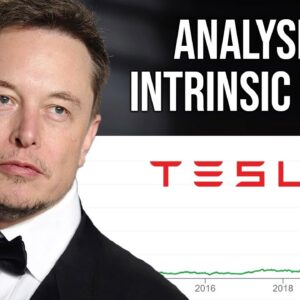 A Deep Analysis Of Tesla Stock 2021 (Including Intrinsic Value)