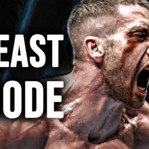 BEAST MODE - Best Motivational Speech