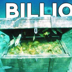 Billion Of Dollars Of Treasure Is Still Missing