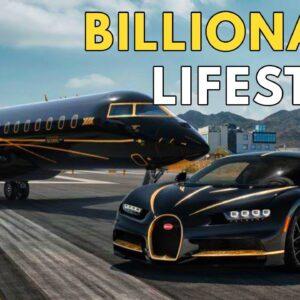 Billionaire Lifestyle | Life Of Billionaires & Rich Lifestyle | Motivation #2