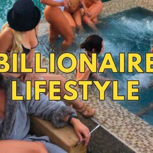 Billionaire Lifestyle | Life Of Billionaires & Rich Lifestyle | Motivation #4