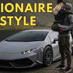 Billionaire Lifestyle | Life Of Billionaires & Rich Lifestyle | Motivation #6