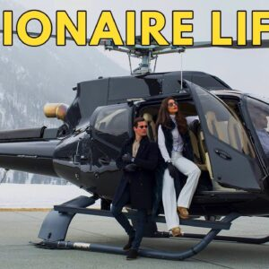 Billionaire Lifestyle | Life Of Billionaires & Rich Lifestyle | Motivation #7