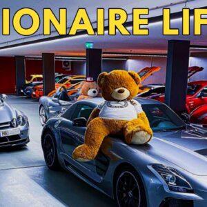 Billionaire Lifestyle | Life Of Billionaires & Rich Lifestyle | Motivation #8