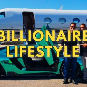 Billionaire Lifestyle | Life Of Billionaires & Rich Lifestyle | Motivation #9