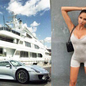 Billionaire Lifestyle | Luxury Life Motivation & Visualization 2021