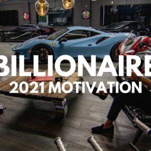BILLIONAIRE Luxury Lifestyle 💲 [2021 MOTIVATION] #33
