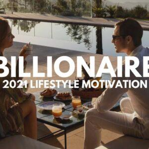 BILLIONAIRE Luxury Lifestyle 💲 [2021 MOTIVATION] #36