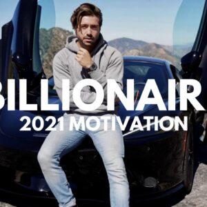 BILLIONAIRE Luxury Lifestyle 💲 [2021 MOTIVATION] #37
