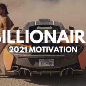 BILLIONAIRE Luxury Lifestyle 💲 [2021 MOTIVATION] #38