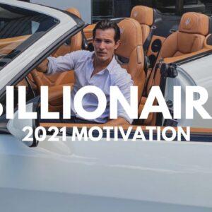 BILLIONAIRE Luxury Lifestyle 💲 [2021 MOTIVATION] #39