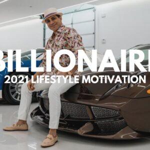 BILLIONAIRE Luxury Lifestyle 💲 [2021 MOTIVATION] #41