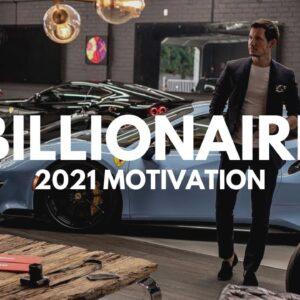 BILLIONAIRE Luxury Lifestyle 💲 [2021 MOTIVATION] #42