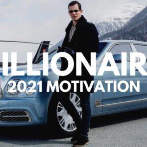 BILLIONAIRE Luxury Lifestyle 💲 [2021 MOTIVATION] #44